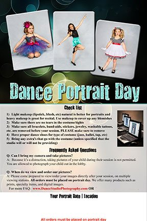 how to photograph dance studios_poster